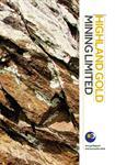 Годовой отчет Highland Gold