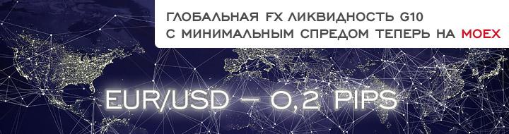 Глобальная FX ликвидность