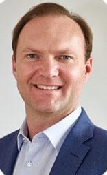 Андрей Бурилов Управляющий директор по информационным технологиям, член Правления