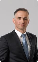Igor Marich, Managing Director, Money Market business division
