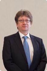 Александр Афанасьев, заместитель Председателя Правления