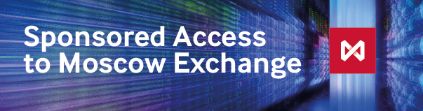 Sponsored Access to MOEX Markets