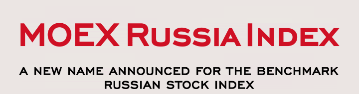 MOEX Russia Index